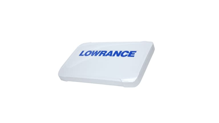 Lowrance HDS-12 gen3 Suncover
