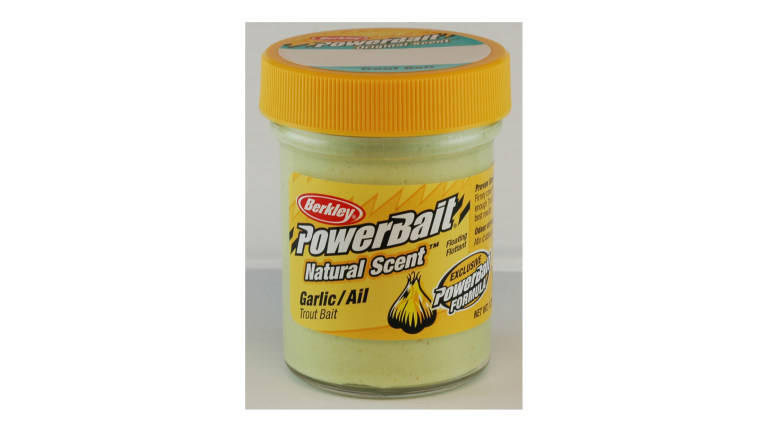 Berkley Powerbait Natural Scent Trout Bait - BTGMG2