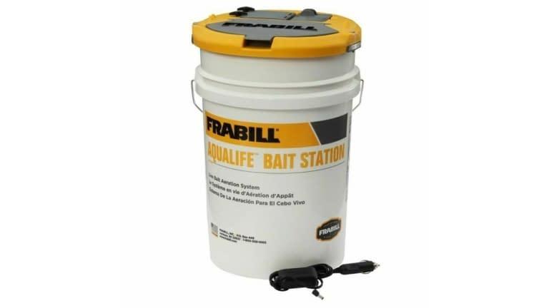Frabill Aqua Life Bait System