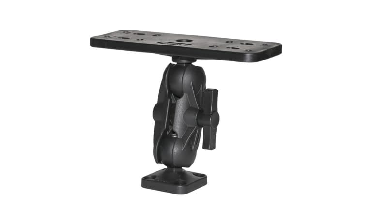 Scotty 163 Ball Mounting System