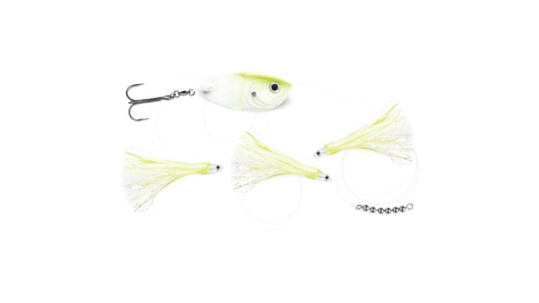 Luhr-Jensen Flash Fly Twinkie - 2260-001-0080