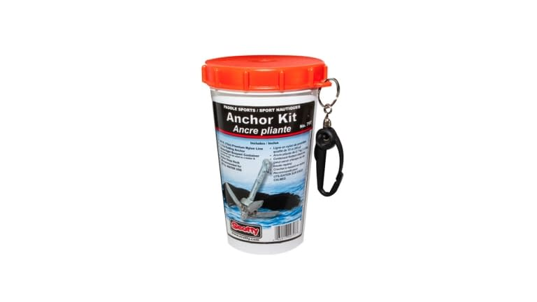 Scotty 797 Anchor Kit