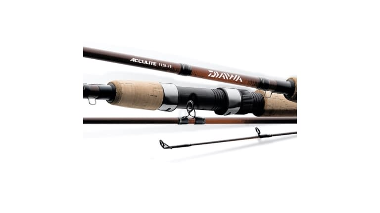 Daiwa Acculite SS ACS Rod
