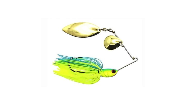 Dobyns D-Blade Advantage Spinnerbaits - A2 CW