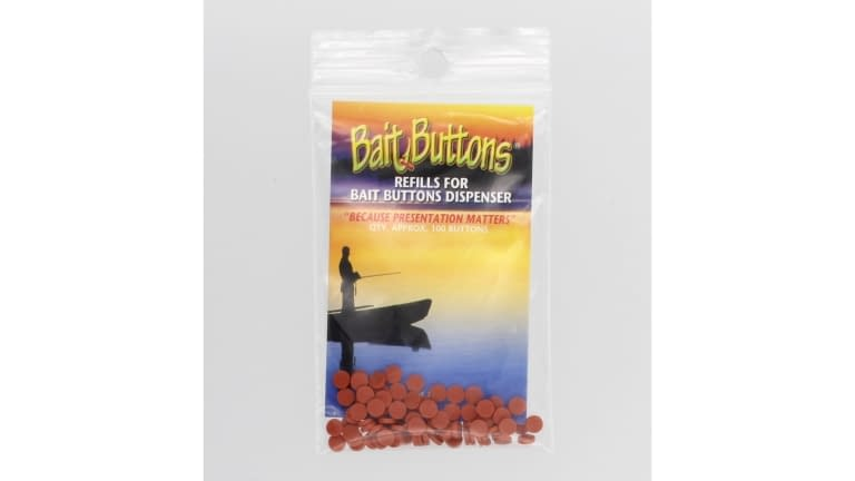 Bait Buttons Refill Big Game