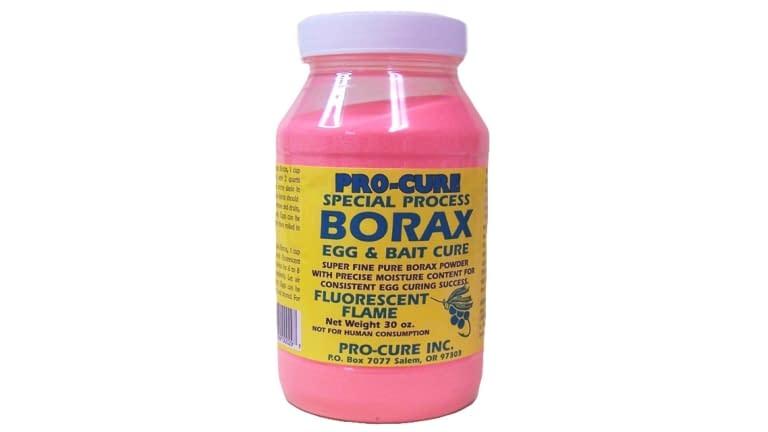 Pro-Cure Borax Egg & Bait Cure