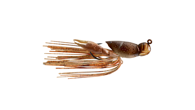 LiveTarget Hollow Body Crawfish - CHB40S723