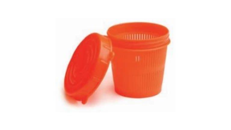 Pucci Crab Bait Jar