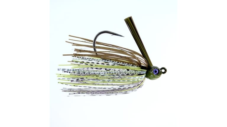 Dirty Jigs California Swim Jig - CALABR-38