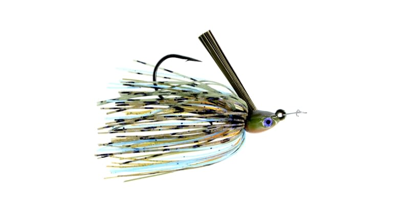 Dirty Jigs Swim Jig - SJBG2-38