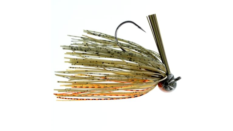 Dirty Jigs Tour Level Finesse Football Jig - TLFFAC-38