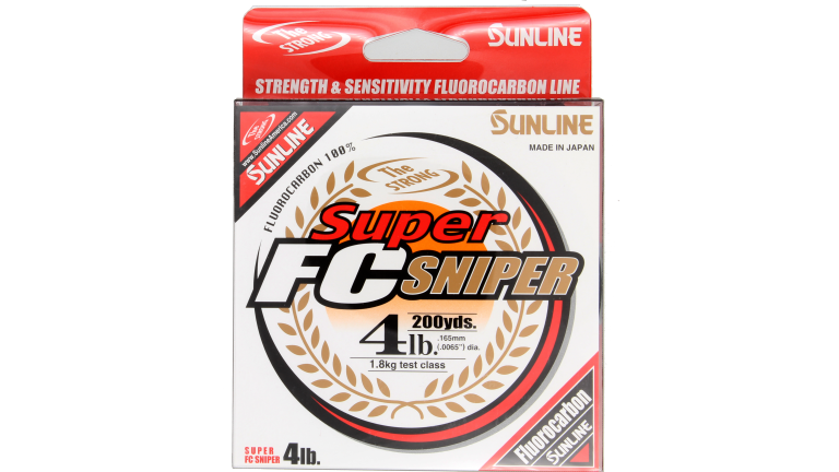 Sunline Super FC Sniper Filler Spools - 63038904