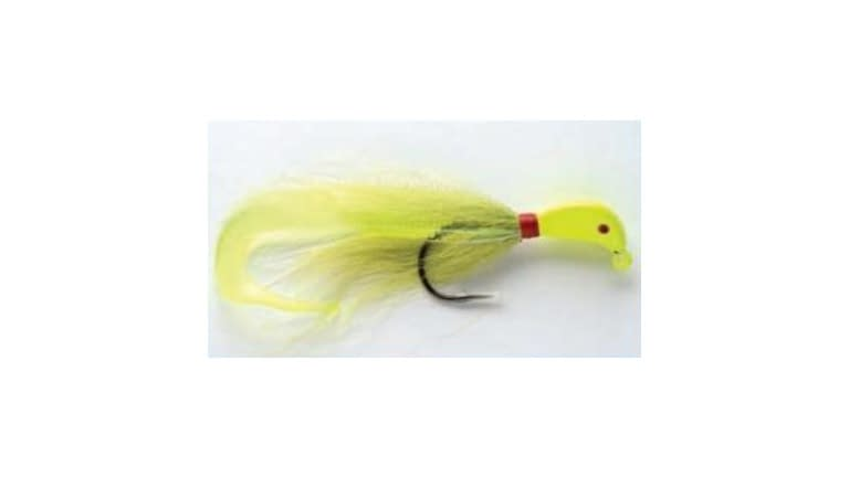 Pucci Flash Striper Jigs - PFJ12CR/CR