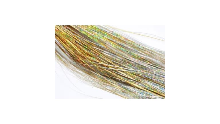Hedron Holographic Fly Fiber - 4002
