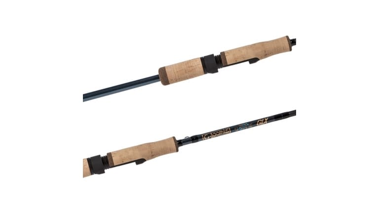 G Loomis GLX Drop Shot Rods