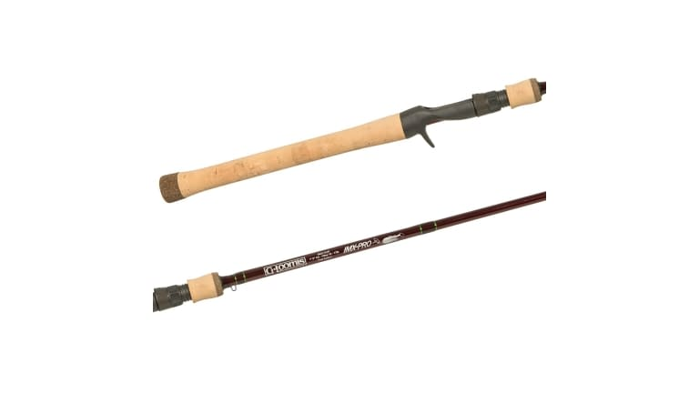 G Loomis IMX Pro Bladed Jig Rods