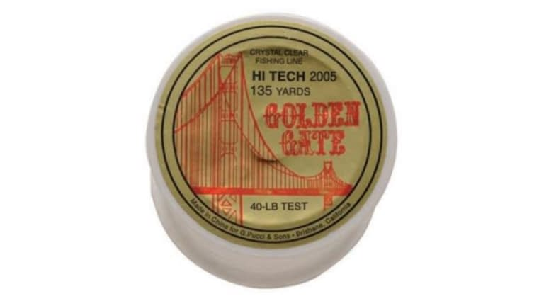 Pucci Golden Gate Line