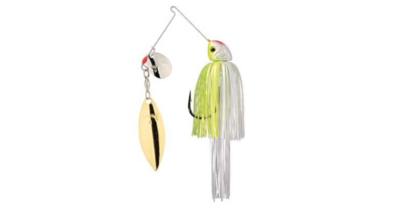 Strike King Hack Attack Heavy Cover Spinnerbait - 203SG