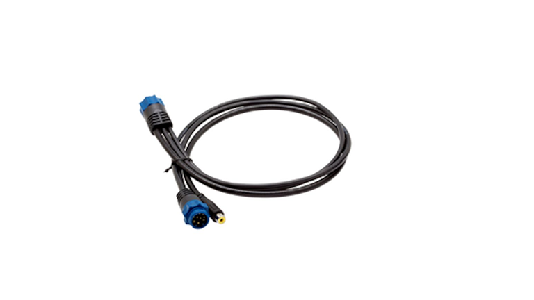 Lowrance HDS Gen2 Video Adapter Cable