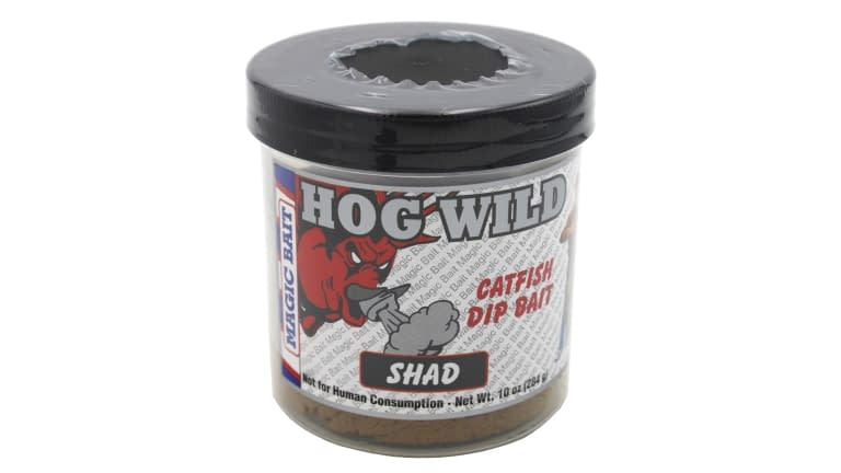 Magic Hog Wild Catfish Dip Bait - 77791