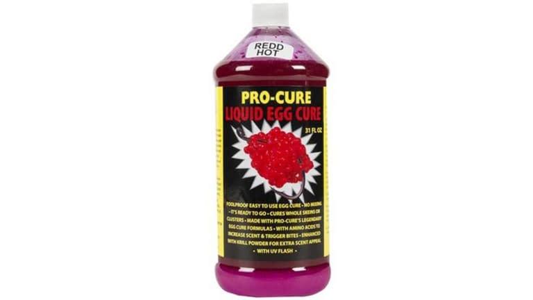 Pro-Cure Liquid Egg Cure