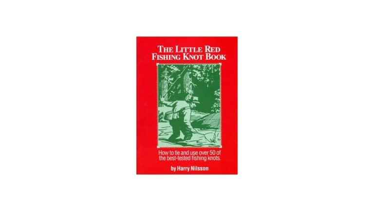 The Little Red Fishing Knot Book