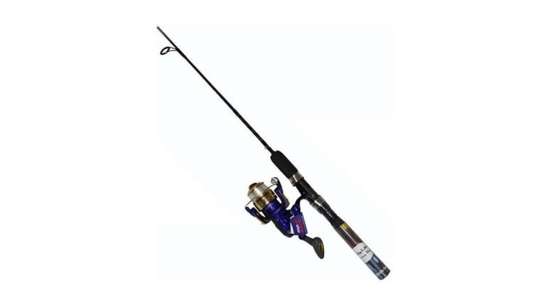 Master Lighted Spinning Combo