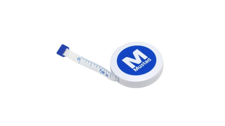 Mustad Measure Band 24pc Bucket