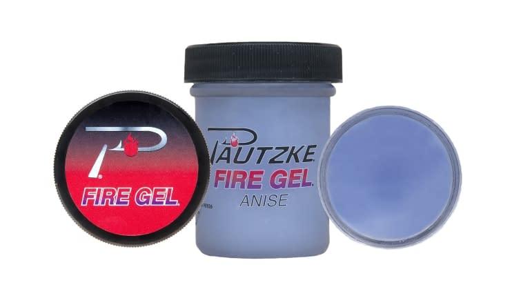 Pautzke Fire Gel - PFGEL/ANS