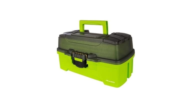 Plano 1 Tray Bright Box