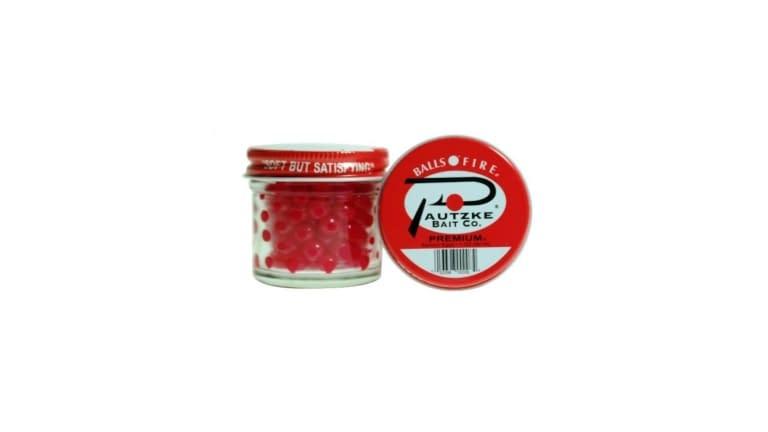 Pautzke Red Label Premium Salmon Eggs