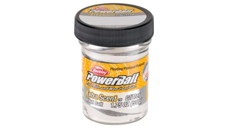 Berkley Powerbait Glitter Trout Bait - STBG-SVN