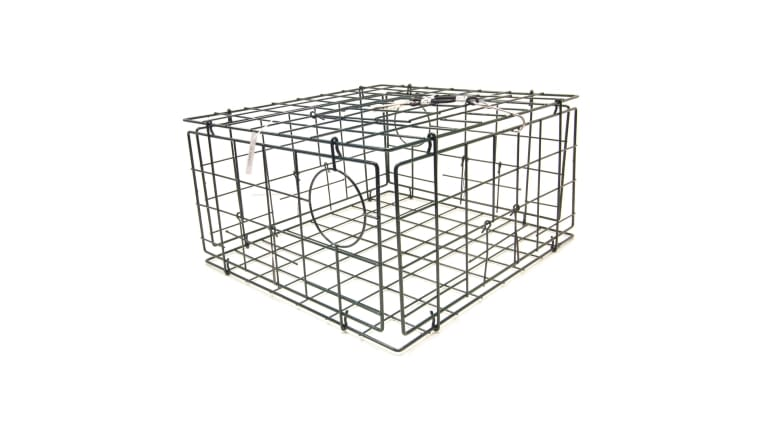SMI Square Folding Crab Trap 19019