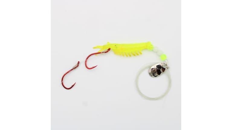Paulina Peak Super Micro Shrimp - SMS-1003