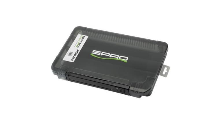 SPRO Tackle Box 3700M - STB-3700M