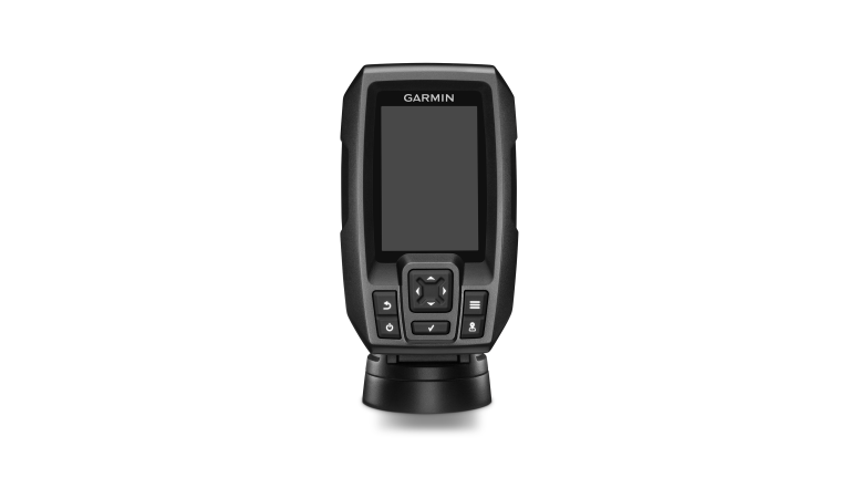 Garmin Striker 4 CHIRP Fishfinder w/ GPS