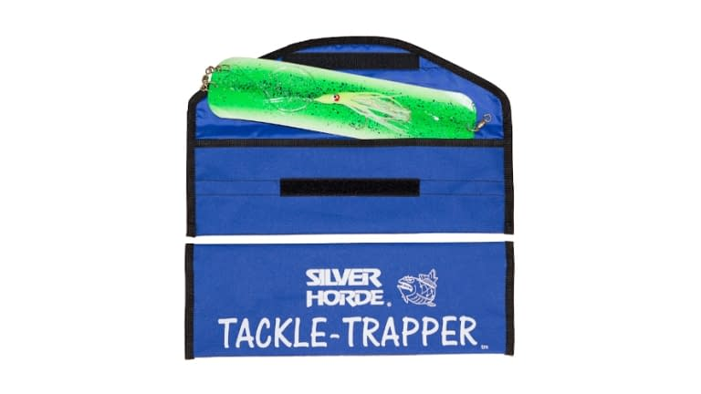 Silver Horde Tackle Trapper 2pk