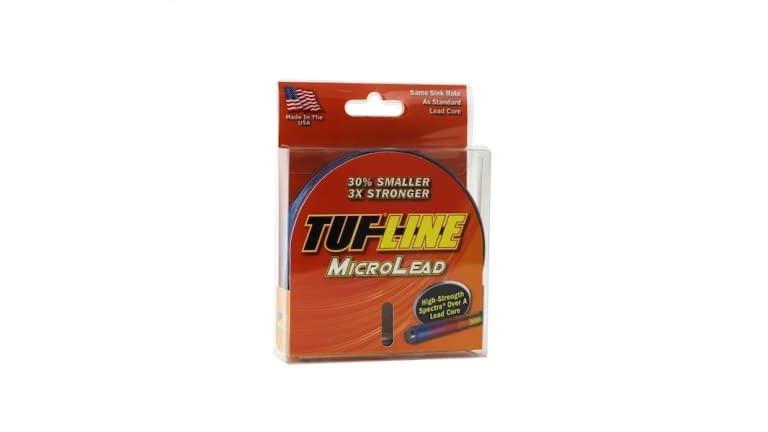 Tuf-Line Micro Leadcore