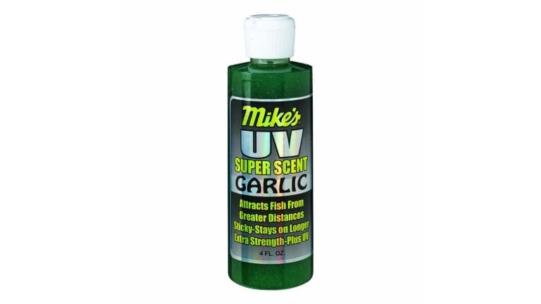 Atlas Mike's UV Super Scent
