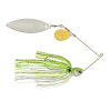 Booyah Covert Series Spinnerbaits - Style: GNT726