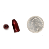 E-Z Weights Tungsten Bullet Weight - Style: Red