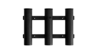 Berkley Tube Rod Rack - TR1 B - Thumbnail