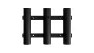 Berkley Tube Rod Rack - TR1 B - Thumbnail