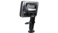 """Lowrance Mark 4 & Elite 5 RAM 1."""" Mount with Quick Release - unknown - Thumbnail"""
